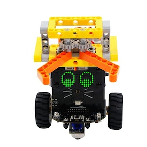 Yahboom OmiBox compatible with Scratch3.0 and LEGO(Fighting version 2st)