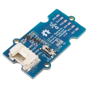 Grove - 12-bit Magnetic Rotary Position Sensor / Encoder (AS5600)