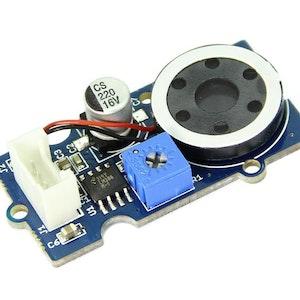 Grove - Speaker