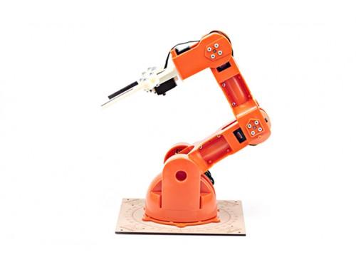 Arduino TINKERKIT BRACCIO ROBOT