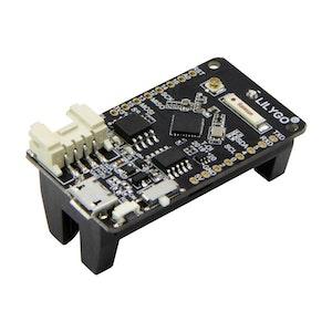 TTGO T-OI ESP8266 Chip Rechargeable 16340 Battery Holder Compatible With MINI D1 Development Board