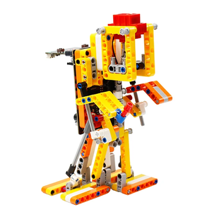 Yahboom programmable Biped:bit based on Micro:bit compatible with LEGO
