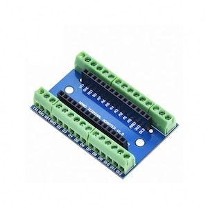 NANO V3.0 3.0 Controller Terminal Adapter Expansion Board NANO IO Shield
