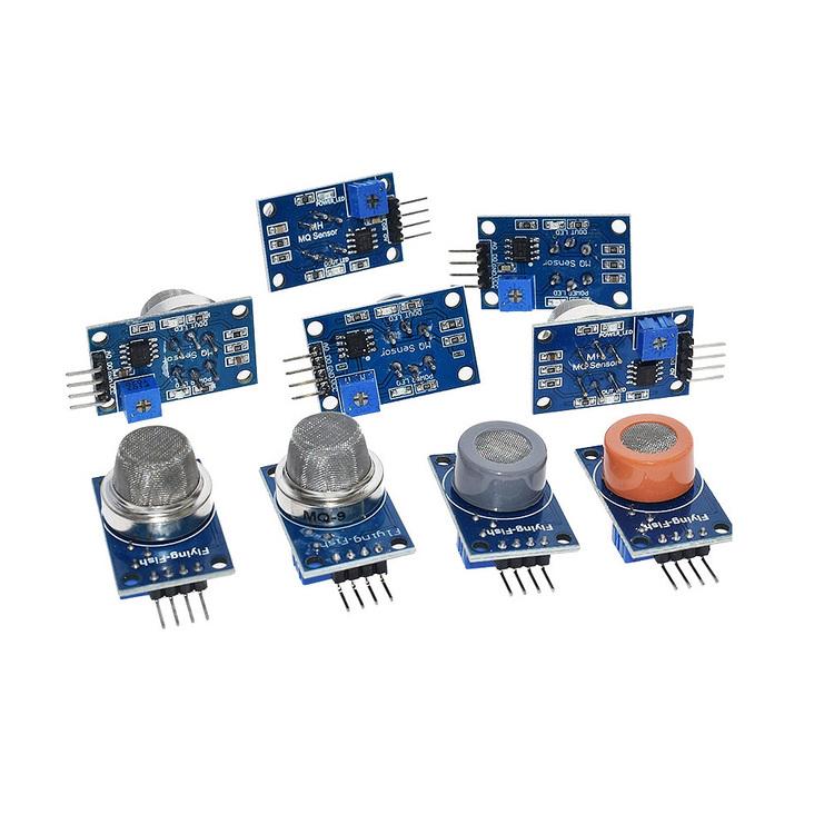 9 in 1 sensor kit
