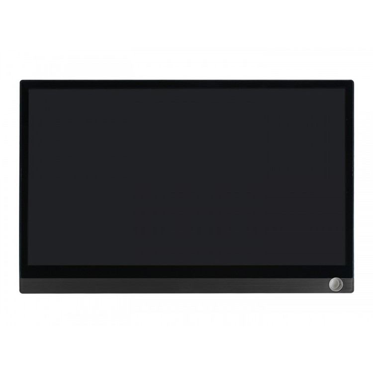 12.5inch Universal Portable Touch Monitor, 1920×1080 Full HD, IPS, HDMI/Type-C