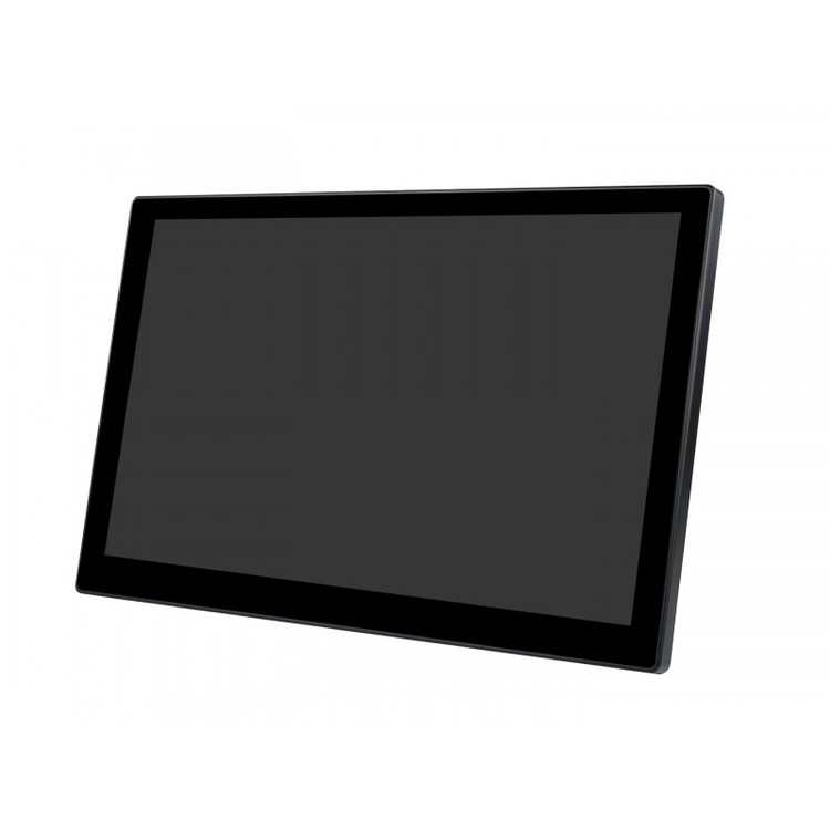 13.3inch Mini-Computer Powered by Raspberry Pi 3A+, HD Touch Screen