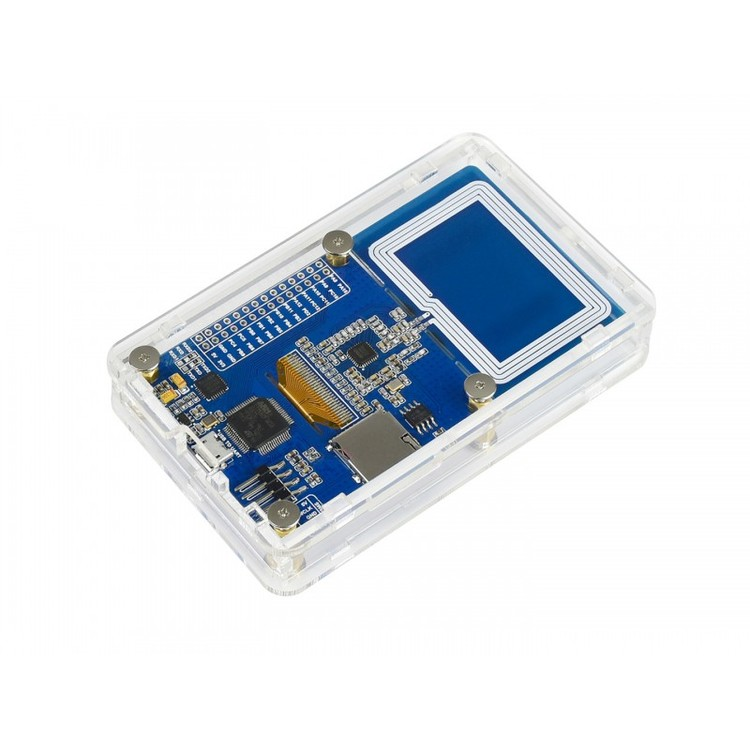 ST25R3911B NFC Development Kit
