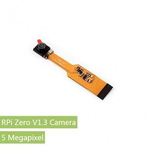Raspberry Zero V1.3 mini Camera