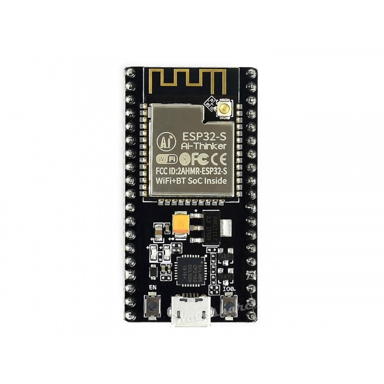 NodeMCU-32S ESP32 WiFi+Bluetooth Development Board