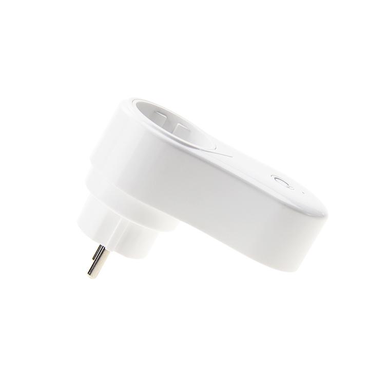 Wifi smart power plug with USB Charge Tuya app