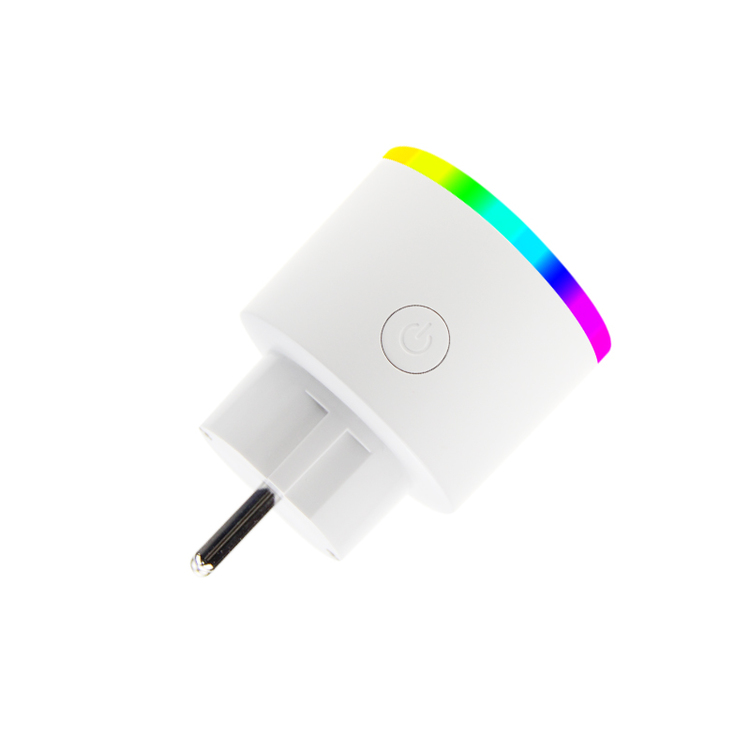 Wi-fi smart plug work with app