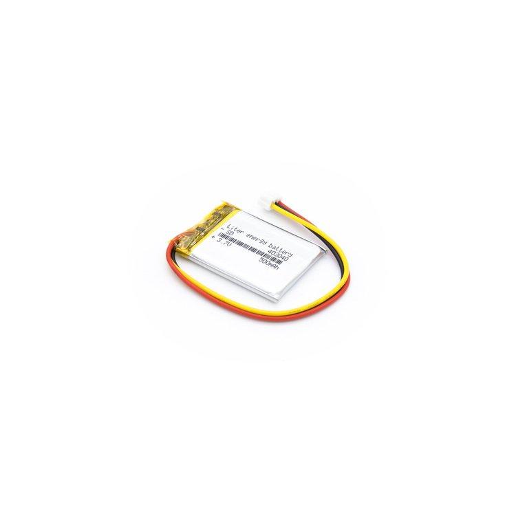 PiJuice Zero 500mAh Battery