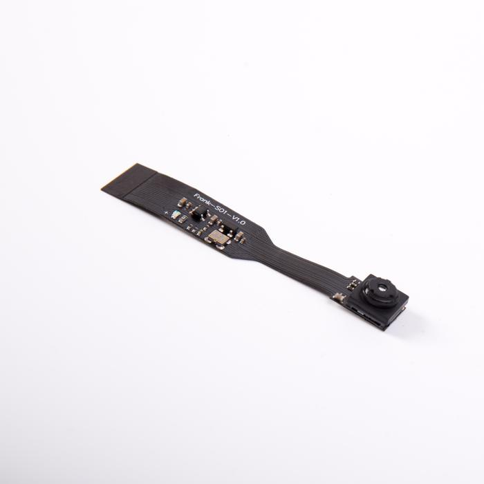 Black CMOS Teeny Camera Module for Raspberry Pi Zero
