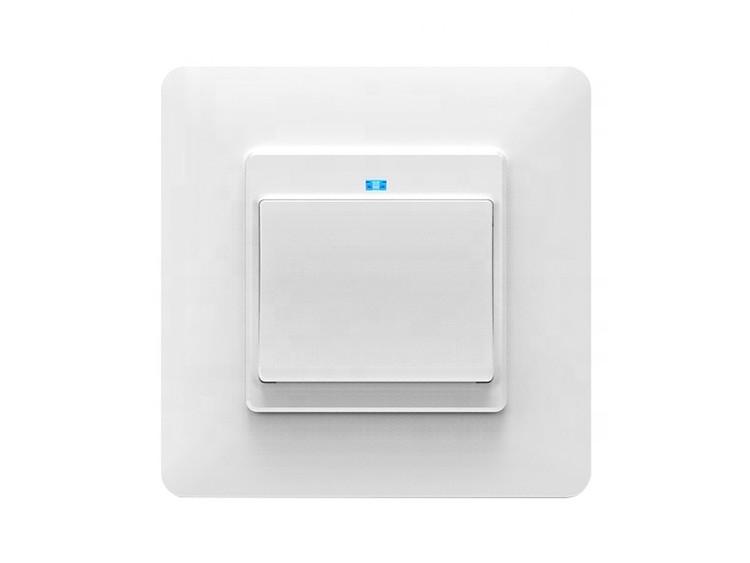 Smart Life App Remote Control EU Smart Wifi Switch