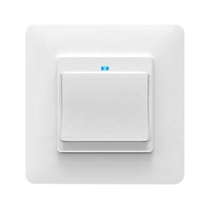 Smart Life App Remote Control EU Smart Wifi Switch