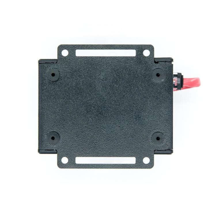 Pi PoE Switch HAT Case