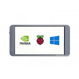 7inch Universal Portable Touch Monitor, 1080×1920 Full HD, IPS, Mini HDMI