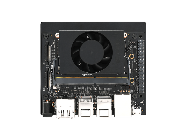 NVIDIA® Jetson Xavier™ NX Developer Kit