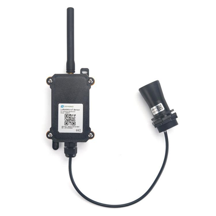 LDDS75 LoRaWAN Distance Detection Sensor