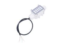 NDIR CO2 Sensor with UART, I2C, & PTFE Filter (S-CO2-01A)