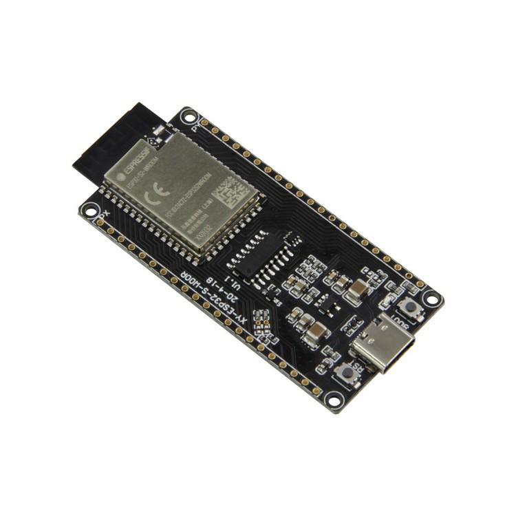 TTGO ESP32-S2 ESP32-S-WOOR WIFI Wireless Module Type-C Connector Development Board