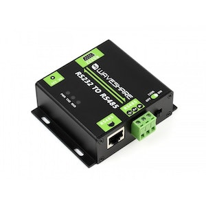 Industrial grade isolated RS232 TO RS485 converter