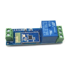 12V Bluetooth Relay Module Remote Control Switch IOT Wireless Module