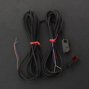 Infrared Photoelectric Switch