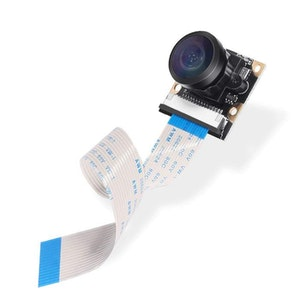 Raspberry Pi 4 Camera Module Mini Camera 5MP Raspberry Pi HD camera module