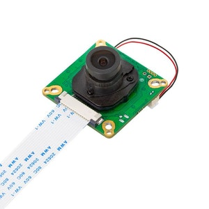 Arducam 13MP AR1335 OBISP MIPI Camera Module with Motorized IR-CUT Filter Raspberry Jetson Nano
