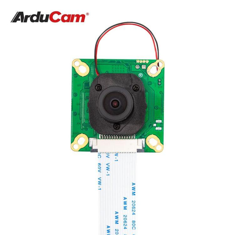 Arducam 13MP AR1335 OBISP MIPI Camera Module with Motorized IR-CUT Filter Raspberry Jetson Nano