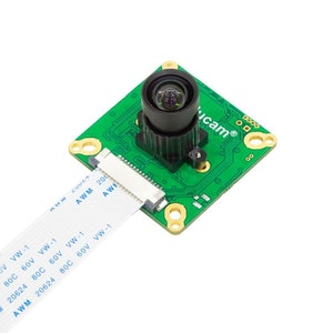 Arducam 13MP AR1335 OBISP MIPI Camera Module with M12 Mount Lens for Raspberry Pi, and Jetson Nano