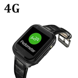 Smart GPS Watch Elderly 4G