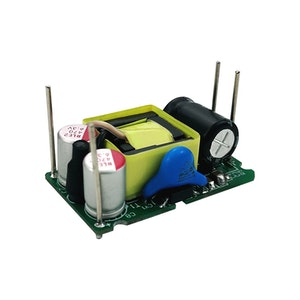 AC-DC 220V to 3W 24V power converter circuit