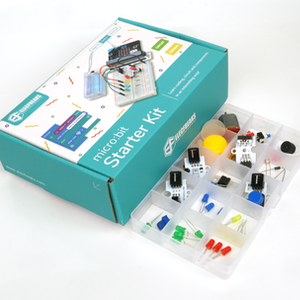 Elecfreaks microbit Starter Kit