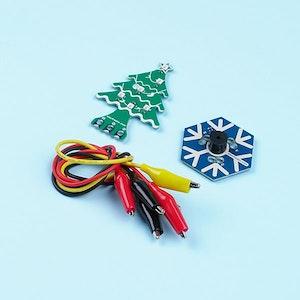 micro:bit Christmas kits