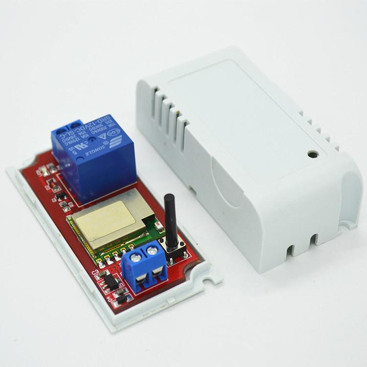 12v wifi light switch dimmer wifi relay switch wifi timer switch