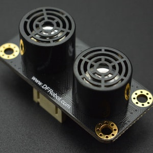 URM09 Ultrasonic Sensor ( I²C)