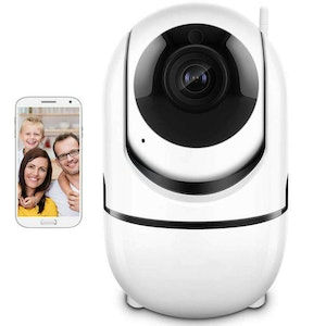 HD IP 1080P camera motion detection smart home wifi camera