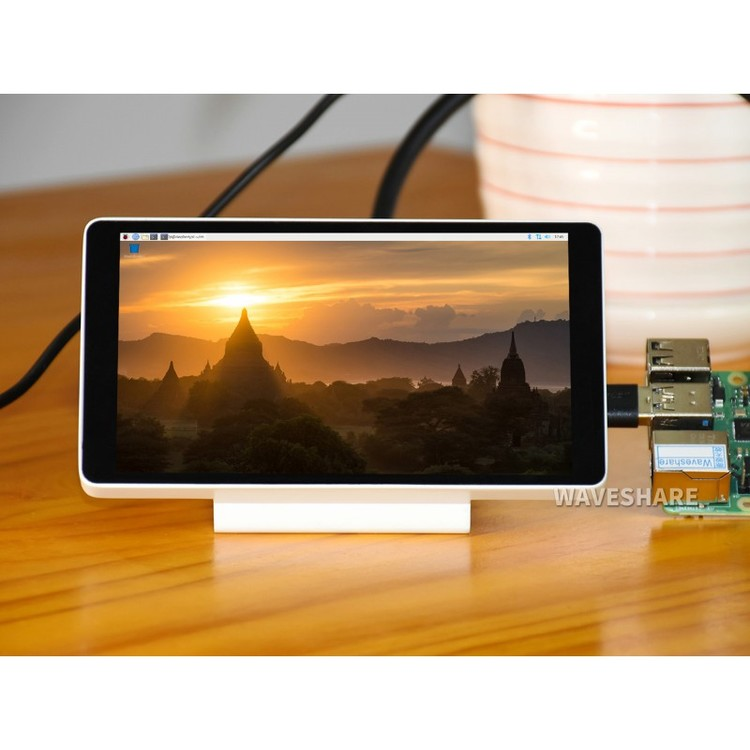 5.5inch HDMI Touch AMOLED (with case B)