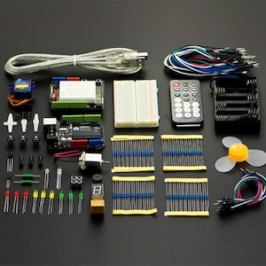DFRobot Beginner Kit for Compatible with Arduino