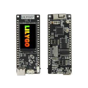 LILYGO® TTGO T8 ESP32-S2 V1.1 ST77789 1.14 Inch LCD Display WIFI Wireless Module