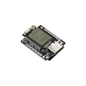 LILYGO® TTGO T-Lite ESP32 0.96 Inch Oled Type-C USB Programming Development Board