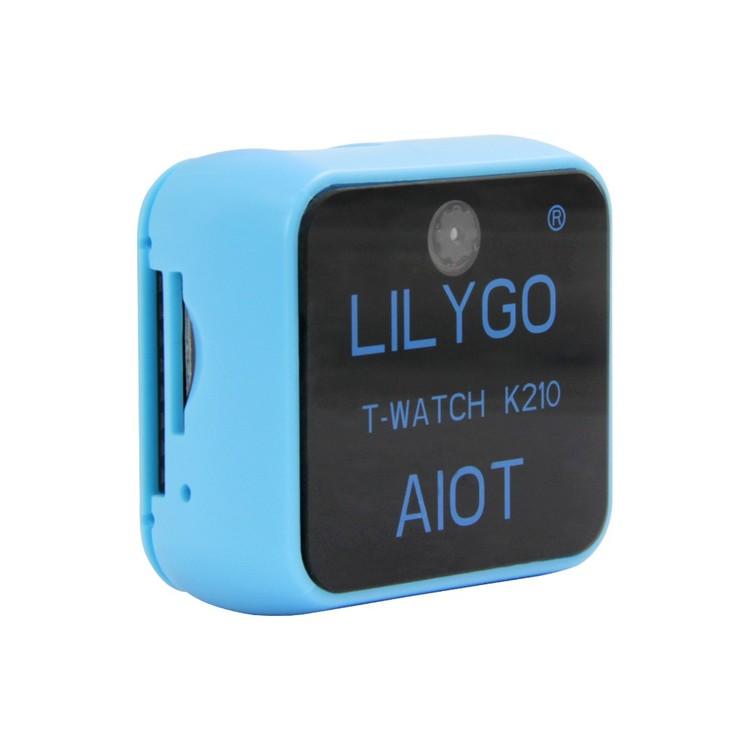 TTGO T-Watch-K210 AIOT AI Face Recognition Programmable Development HW