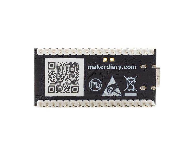 nRF52840-MDK IoT Development Kit