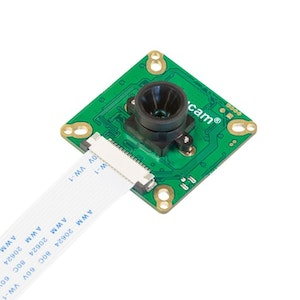 Arducam 13MP AR1335 High Quality Camera Module with M12 Mount Lens for Raspberry Pi, and Jetson Nano