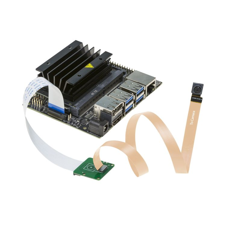 Arducam 300mm Extension Cable for Raspberry Pi and NVIDIA Jetson Nano Camera Module