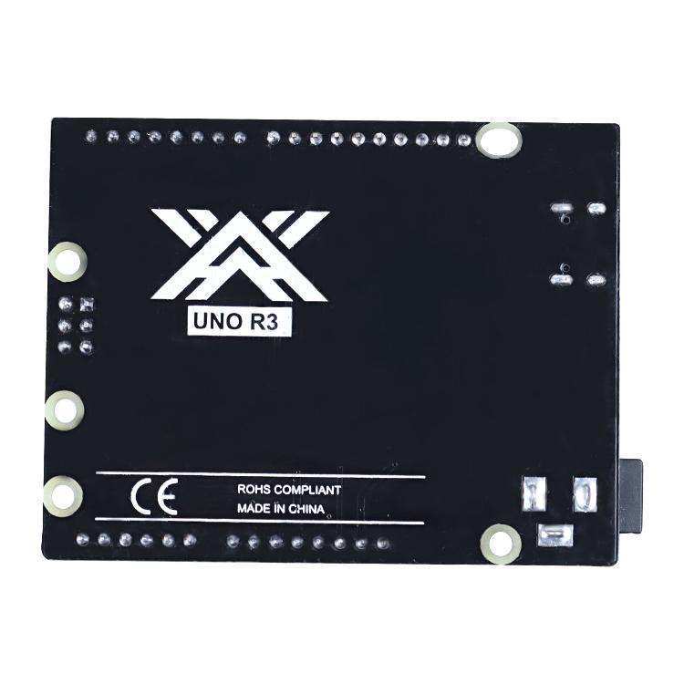 UNO R3 Type C USB Atmega328 Board Arduino compatible