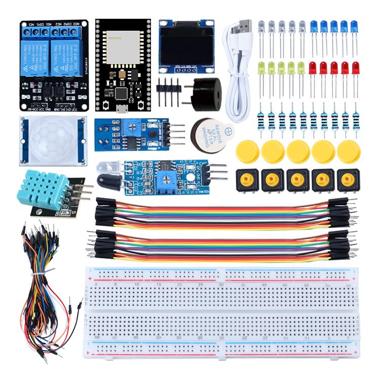 ESP-32S WIFI IOT Kit ESP32 Development Kit
