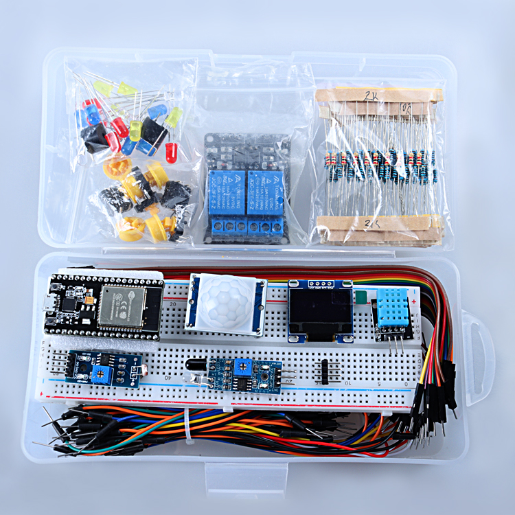 ESP-32S WIFI IOT Kit ESP32 Development Kit